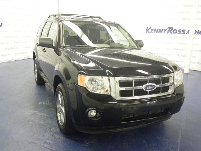 Used Ford Escape 4WD 4dr V6 Auto XLT