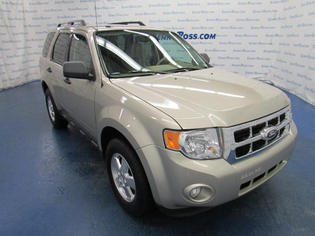 Used Ford Escape 4WD 4dr XLT