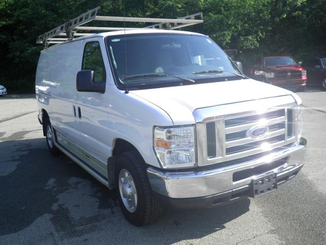 Used Ford Econoline E-350 Super Duty Commercial